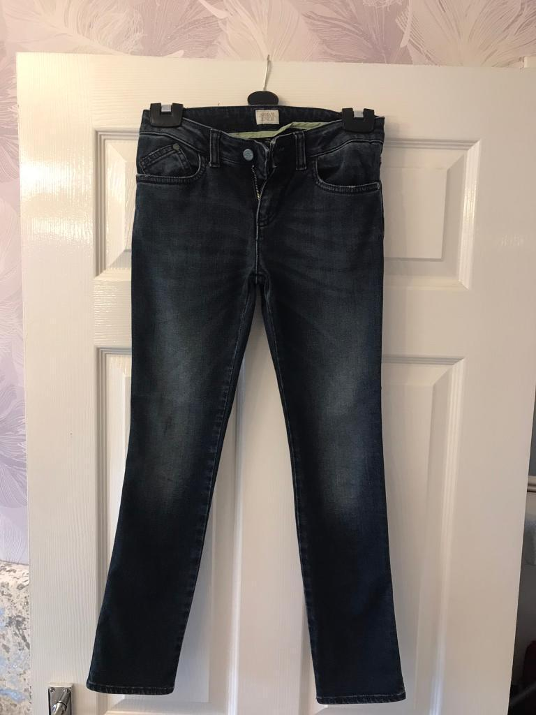 Boys genuine Armani jeans