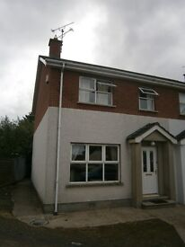 Room to let in shared house 5 mins from Coleraine town centre