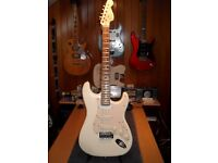Strat Guitar- Good condition *REDUCED PRICE*