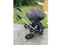 Bugaboo Frog + All Accessories
