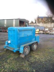 Ex army generator 15kw