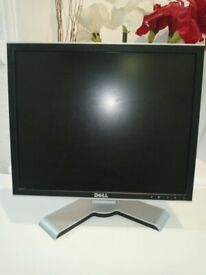 Dell 1908FPc 19'' 5:4 LCD Monitor
