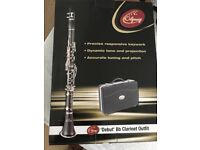 Clarinet brand new never been out the box