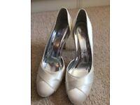 Wedding Shoes size 7