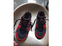 Nike huarache kids size 1