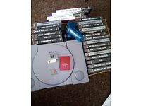 PlayStation 1, 21games