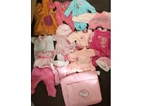 Baby dolls clothes inc baby born etc