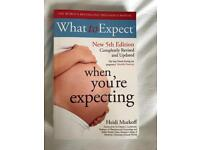 What to Expect - Book