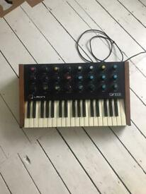 Jen Synthetone SX1000 Synth Keyboard