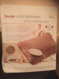 Beurer HK 48 Cosy Heated Cushion with Three Temperature Settings
