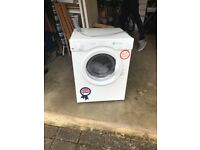 Small tumble dryer