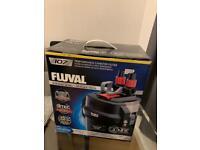 Fluval 107 Canister Filter