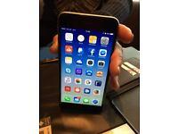 Aqpple iPhone 6s +