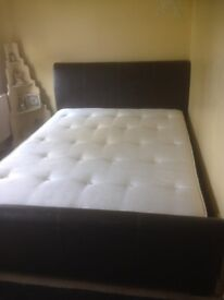 DOUBLE BED, 5 FOOT