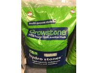 Hydroponics Growstones, GS-1 hydro stones/multi purpose