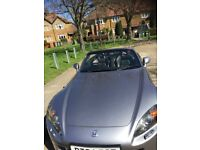 Selling my Honda S2000 I have just had service done and also MOT it comes with full service history