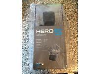 Go pro hero5 session