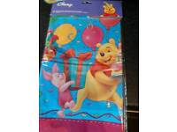 Winnie the poo party pack