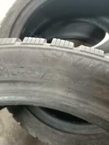 225/45 R17 tires set of 3