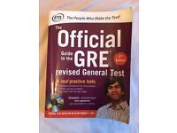 Official GRE revised General test