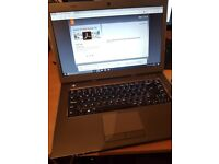 VERY QUICK CORE i5 6GIG MEM. HIGH SPEC 15.6 INCH DELL LAPTOP. WIN10 OFFICE, EXCELLENT CONDITION
