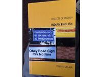 Indian English by Pingali Sailaja