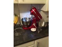 Morphy Richards Food Mixer - Free Standing