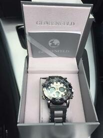 Mercedes Globenfeld V12 watch RRP: £435