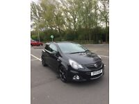 2013 Vauxhall Corsa D VXR 1.6T - Triple Black - Full Service History - Modified - Low Mileage!