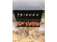 Friends Boxset All Ten Seasons