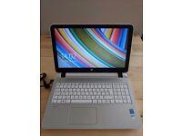 """HP 15-p189na Laptop Core i5-4288U W/C 15.6"""" 8GB 1.5TB DVDRW WiFi B/T Windows 8.1"""