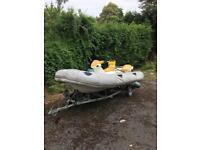 Jet ski / boat