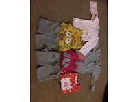Girls age 3 winter bundle