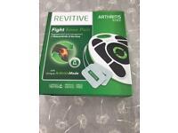Revitive arthritis knee