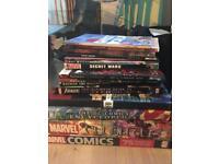 Comics 15 graphic novels