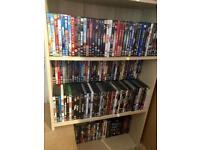 600+ DVD's Boxset & Movie Bundle