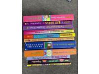 Jacqueline Wilson Books Collection