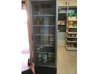 Caravel display Fridge