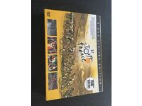 Tour de France 4 DVD Collection 100th Anniversary Limited Edition New & Sealed