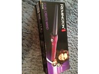 Remington Hair Wand - nearly new (only tried & tested once)
