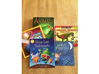 BARGAIN BUNDLE OF KIDS BOOKS ***ALL BRAND NEW***