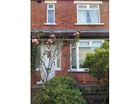 Double room to let in shared house with 2 other tenants