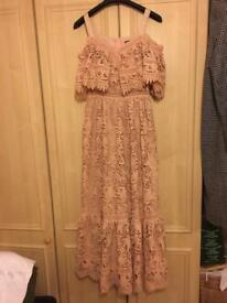 Monsoon maxi dress RRP £189. Brand new without tags or labels. Bought from sample sale