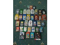 Top Trumps 26 bundle collection card toy game star wars cases kids childs games kids children family