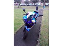 Very good condition R6