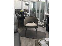 Indoor or outdoor chairs