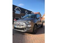 Fiat 500 Lounge *TOP OF THE RANGE*