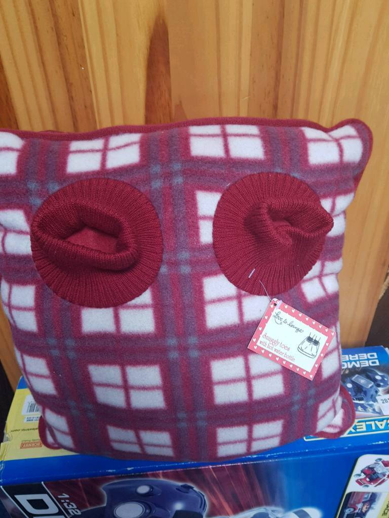 Slipper.cushion