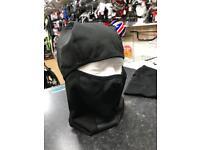 Inner gloves - neck scarves - balaclavas etc from £5