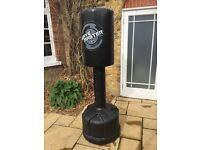 Century Wavemaster Powerline Punch Bag, punchbag, Training Bag for Martial Arts, Boxing, Kick Boxing